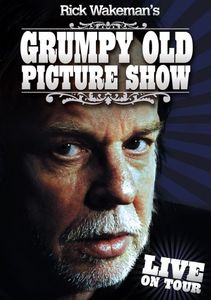 Grumpy Old Picture Show