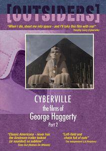 Films Of George Haggerty Part 2: Cyberville /  La