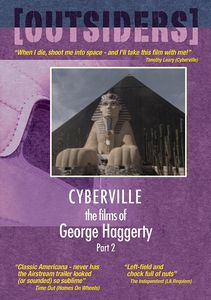 Films Of George Haggerty Part 2: Cyberville /  La
