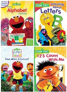 Sesame Street: Collection 2