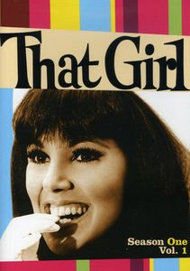 That Girl: Season One: Volume 1