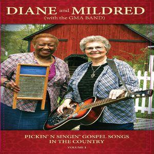 Pickin N Singin Gospel Songs in the Country Vol. 1