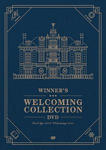 Good Bye 2014: Welcoming 2015 (Winner's Welcoming Collection DVD) [Import]