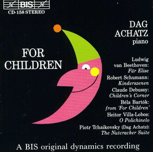 For Children /  Various
