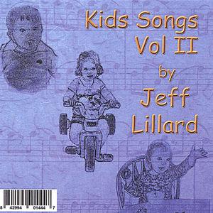 Vol. 2-Kids Songs