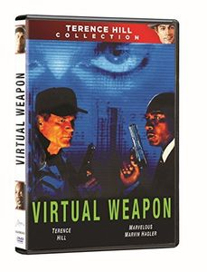 Virtual Weapon [Import]