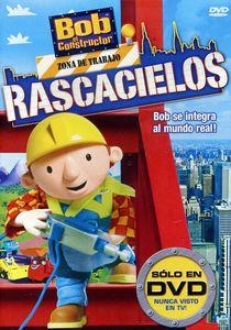 Bob El Constructor Rascacielos [Import]