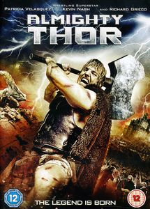 Almighty Thor [Import]