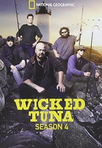 Wicked Tuna: Season 4