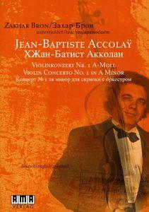 Jean-Baptiste Accolay