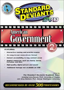 American Government 2