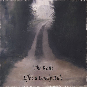 Life's a Lonely Ride