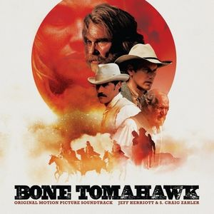 Bone Tomahawk /  O.s.t.