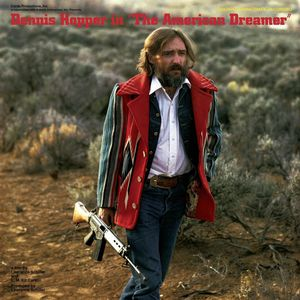 American Dreamer (original Soundtrack)
