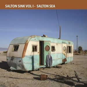 Salton Sink: Salton Sea 1