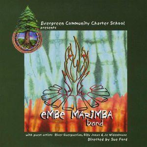 Embe Marimba Band