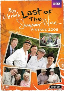 Last of the Summer Wine: Vintage 2008