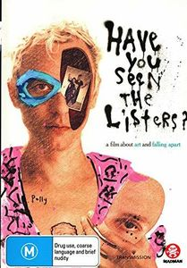 Have You Seen The Listers? [Import]