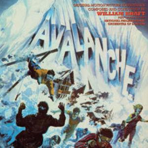 Avalanche (Original Soundtrack)