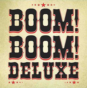 Boom Boom Deluxe