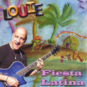 Louie Fiesta Latina
