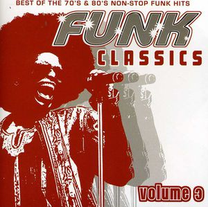 Funk Classics, Vol. 3