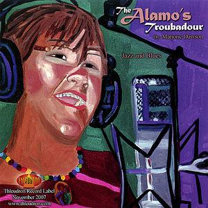 Alamo's Trovadour
