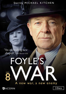 Foyle's War: Set 8