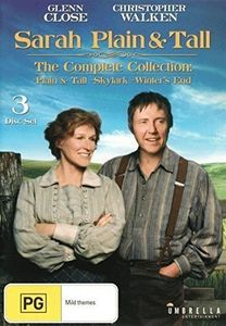 Sarah Plain & Tall-The Complete Collection [Import]