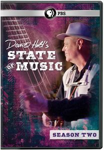 David Holt's State of Music: Season 2