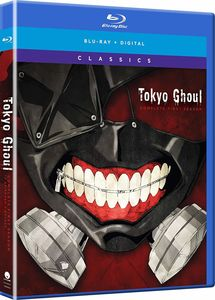 Tokyo Ghoul: The Complete Season - Classic