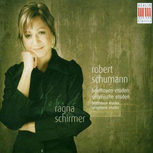 Robert Schumann Piano Music