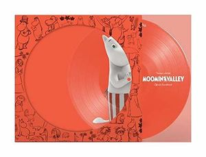 Moominvalley (Moominmamma) (Original Soundtrack) [Import]