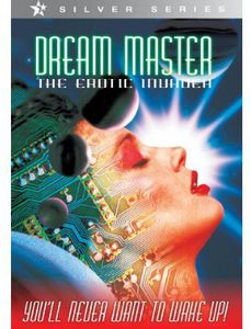 Dream Master: The Erotic Invader