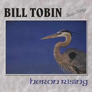 Heron Rising