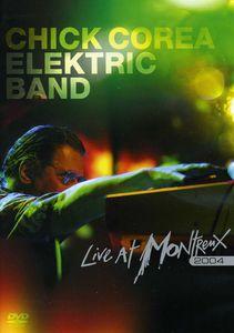 Live at Montreux 2004 [Import]