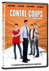 Contre-Coups [Import]
