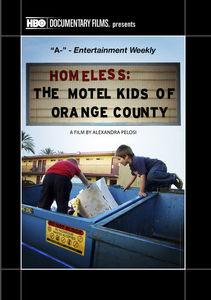 Homeless: The Motel Kids of Orange County