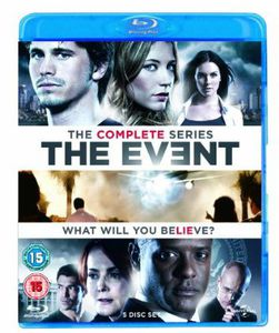 The Event: The Complete Series [Import]