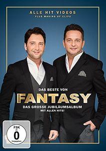 Das Beste Von Fantasy: Das Grose Jubilaumsalbum - Mit Allen Hits [Import]