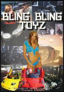 Bling Bling Toyz [Import]