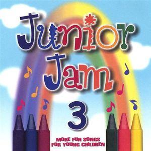 Junior Jam 3 /  Various