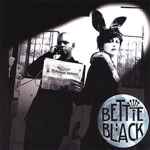 Bettie Black