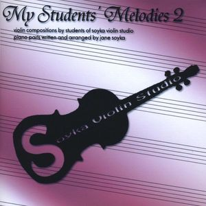 My Students' Melodies 2