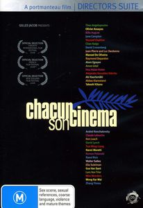 Chacun Son Cinema [Import]