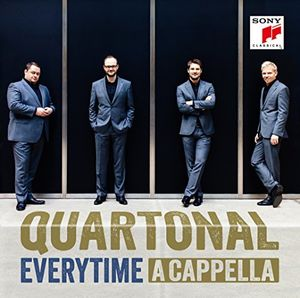 Everytime (A Cappella) [Import]