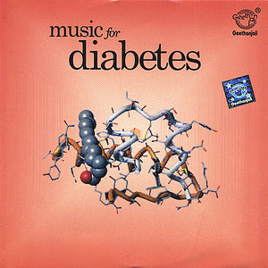 Music for Diabetes