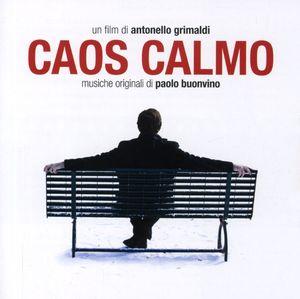 Caos Calmo (Original Soundtrack) [Import]