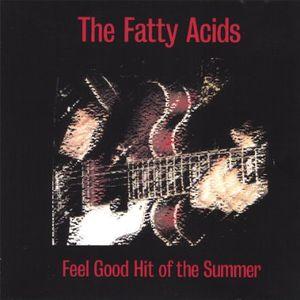 Feel Good Hit of the Summer