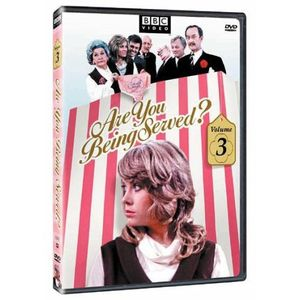 Are You Being Served 3: Classic Years